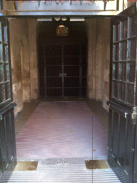 Tower of London Floor Spring Replacement Gallery Gallery